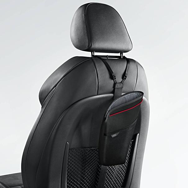 Audi Afvalhouder