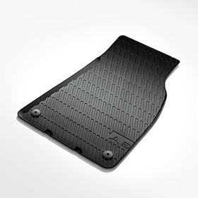 Audi Rubberen mattenset A6, achter