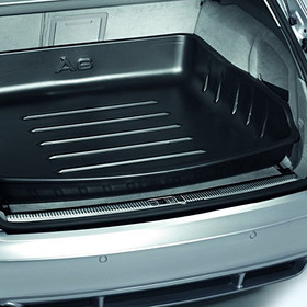 Audi Bagageruimtekuip A6 Avant, Allroad Quattro