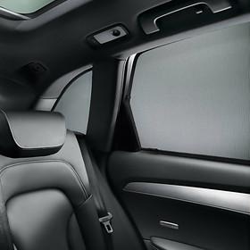 Audi Zonwering 2-delig A6 Avant, A6 allroad quattro