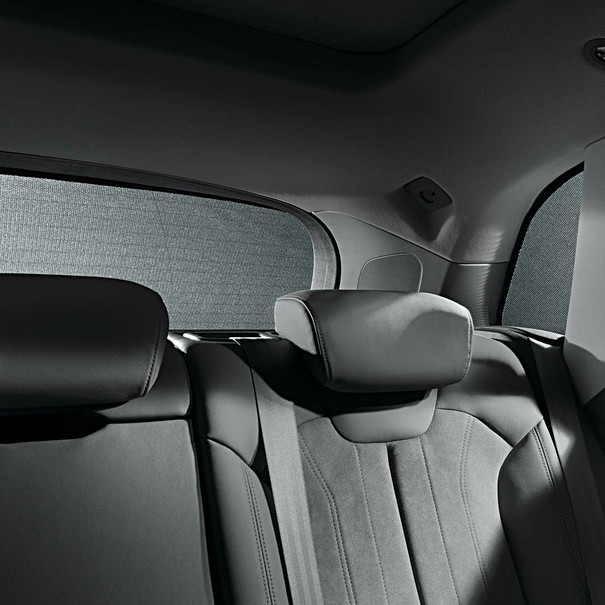Audi Zonwering 3-delig A6 Avant, A6 allroad quattro