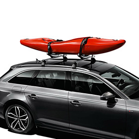 Audi Kajakdrager voor op dakdragers, 1 kajak