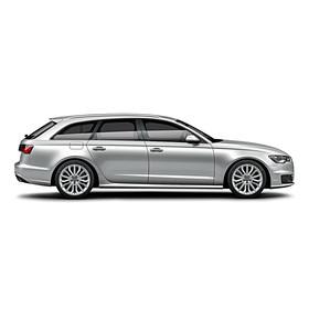 Audi 19 inch lichtmetalen zomerset, 15-spaak ster