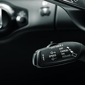 Audi Cruise control A6 / A7