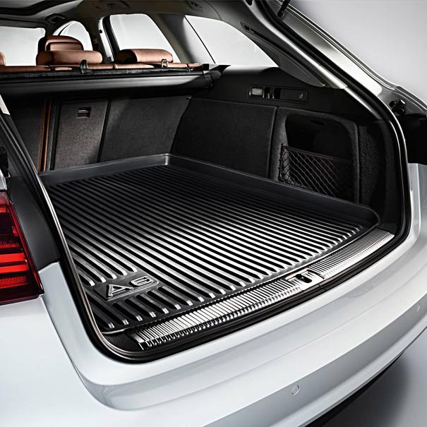 Audi Kofferbakschaal A6 Limousine