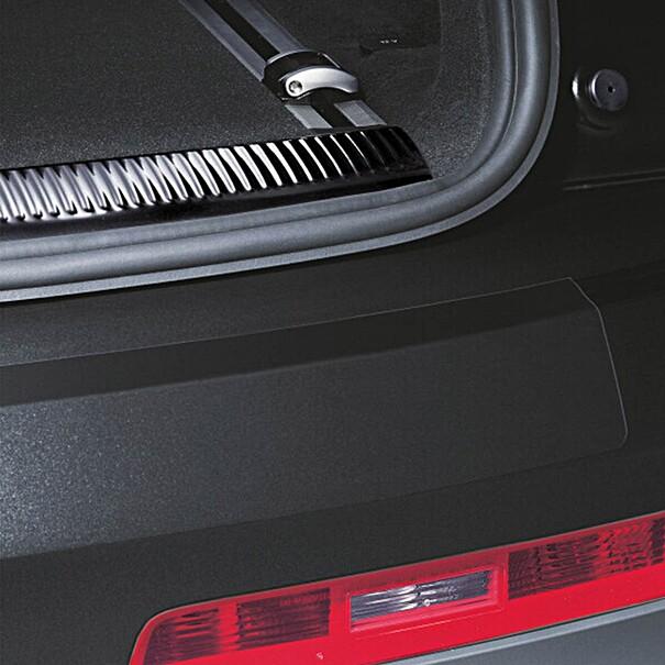 Audi Achterbumper beschermfolie, A7