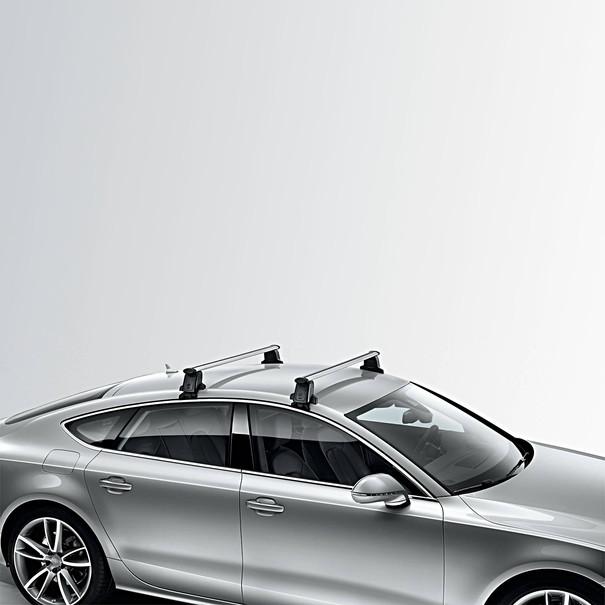 Audi Dakdragers A7