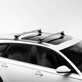 Audi Dakdragers A6 allroad
