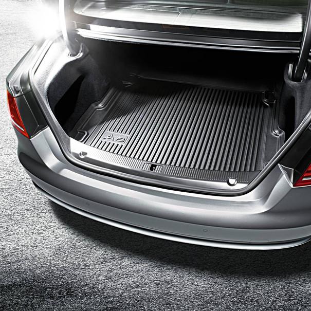 Audi Kofferbakmat A8