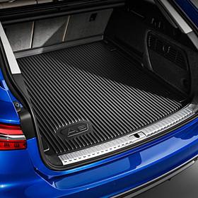 Audi Bagageruimteschaal A6 Avant