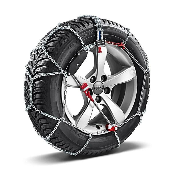 Audi Sneeuwketting A6/A7/Q3, Comfort Line