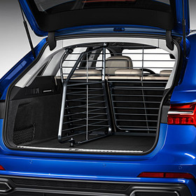 Audi Scheidingsrek dwars A6 Avant