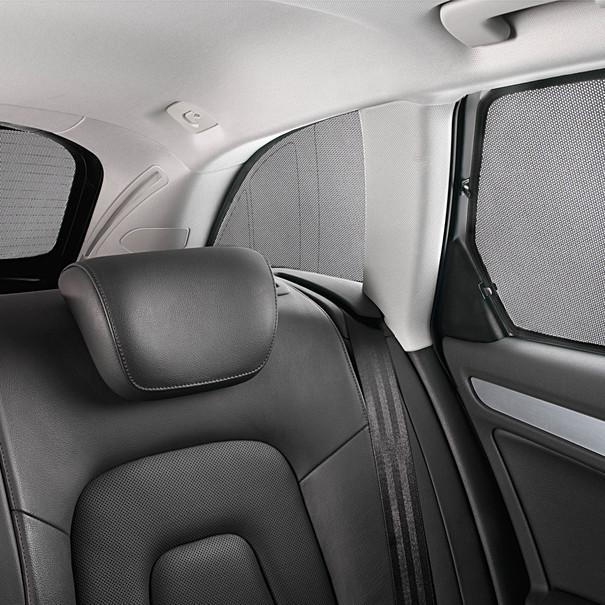 Audi Zonwering 3-delig A6 Avant