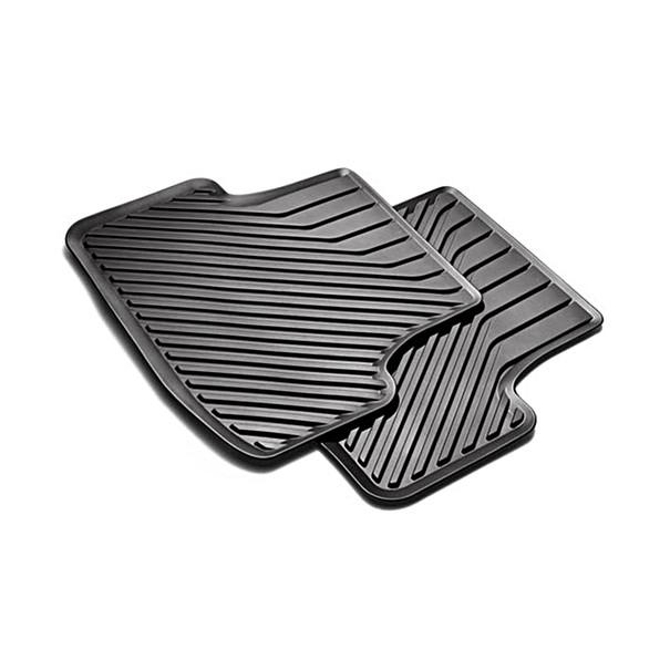 Audi All-weather mattenset e-tron, achter