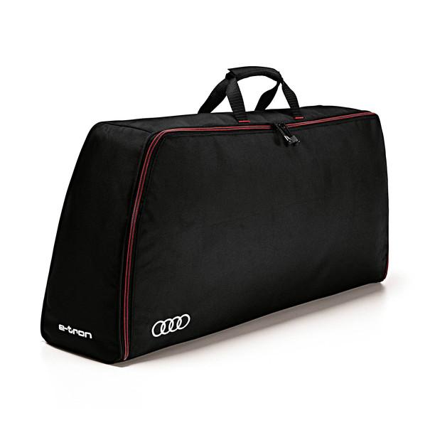 Audi Tas bagageruimte e-tron voorzijde