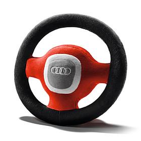 Audi Pluchen stuurwiel