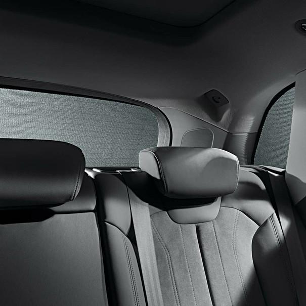 Audi Zonwering 3-delig Q7