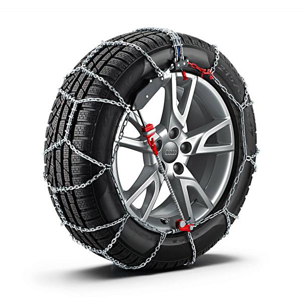Audi Sneeuwketting, Q5 / Q7, Comfort Line