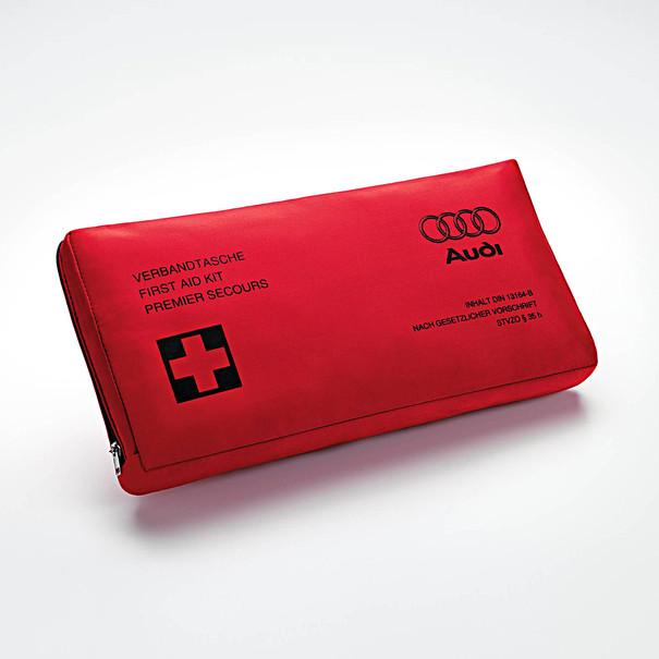 Audi Verbandtas