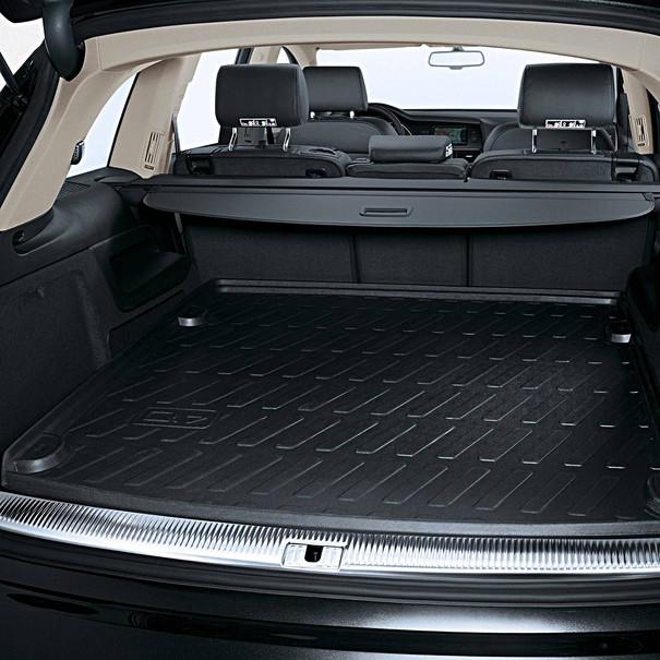 Audi Kofferbakmat Q7, 7-zitter