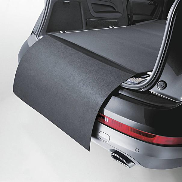 Audi Kofferbakmat tweezijdig Q7, antraciet