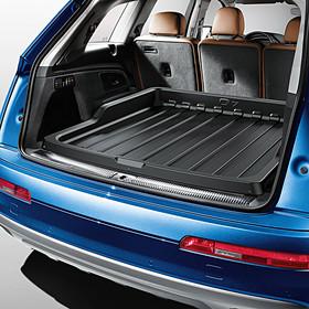 Audi Bagageruimtekuip Q7