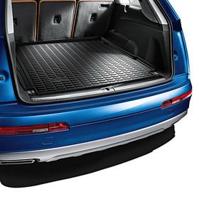 Audi Kofferbakmat Q7