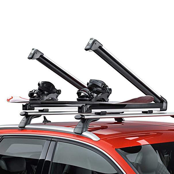 Audi SKI- SNOWBOARDHOUDER 4-2