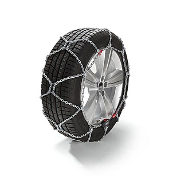 Audi Sneeuwketting, Comfort Line, Q7,Q8, e-tron