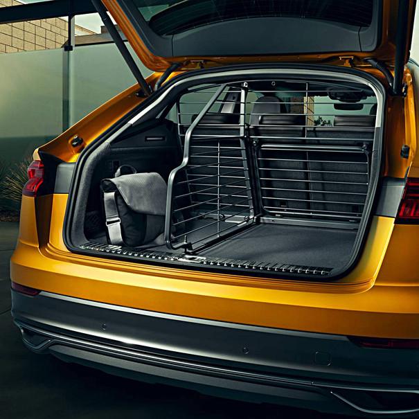 Audi Scheidingsrek dwars Q8