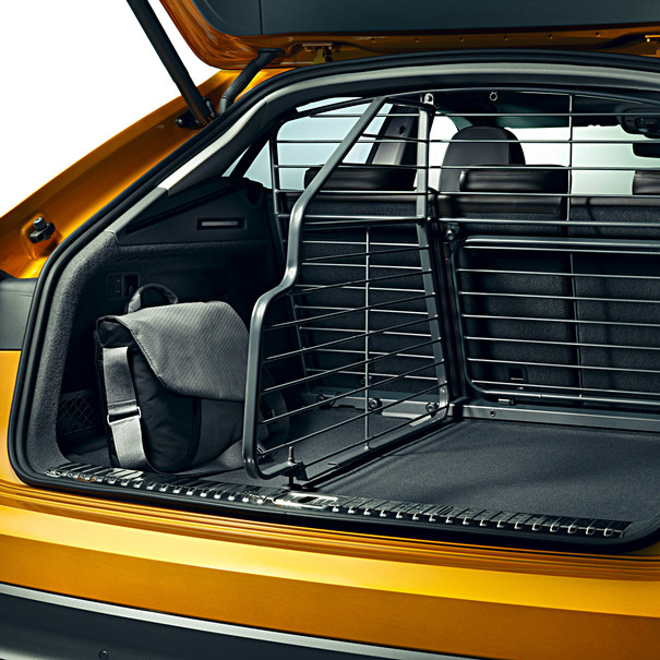 Audi Scheidingsrek lengterichting Q8