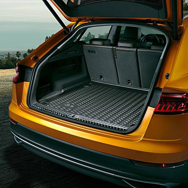 Audi Bagageruimteschaal Q8