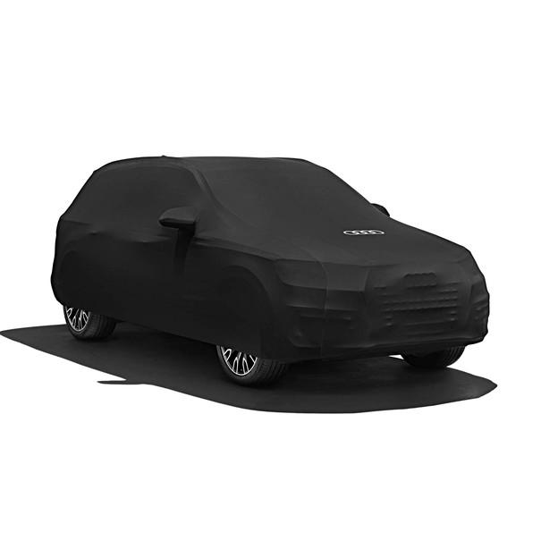 Audi Autohoes Q8