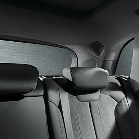 Audi Zonwering 3-delig Q8