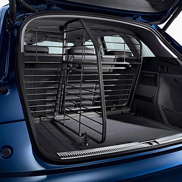 Audi Dwarsrek voor afscheidingsrek Q5