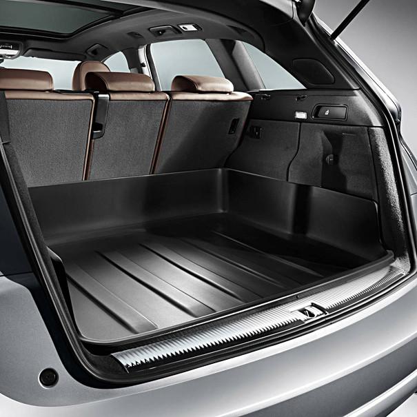 Audi Originele bagageruimtebak Q5