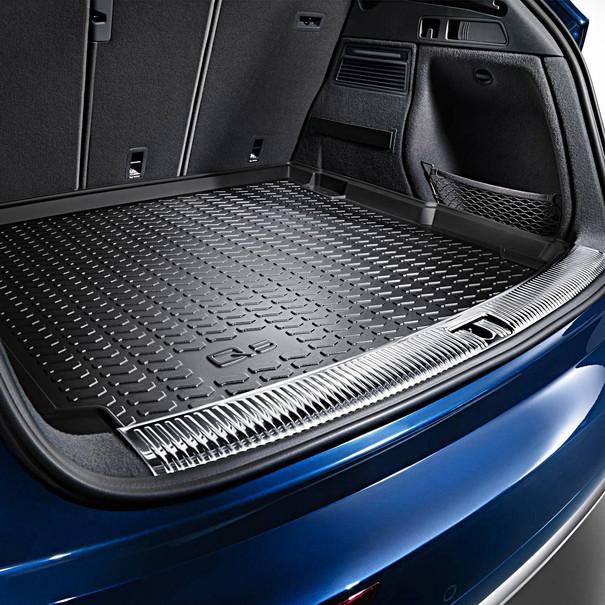 Audi Kofferbakmat Q5