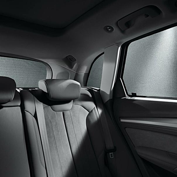 Audi Zonwering 3-delig Q5