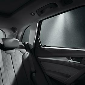 Audi Zonwering 2-delig Q5