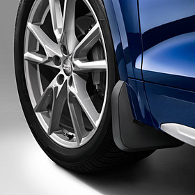 Audi Spatlappen voorzijde S-line, Q5