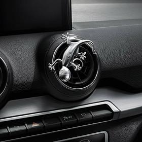Audi Design gekko, aluminium