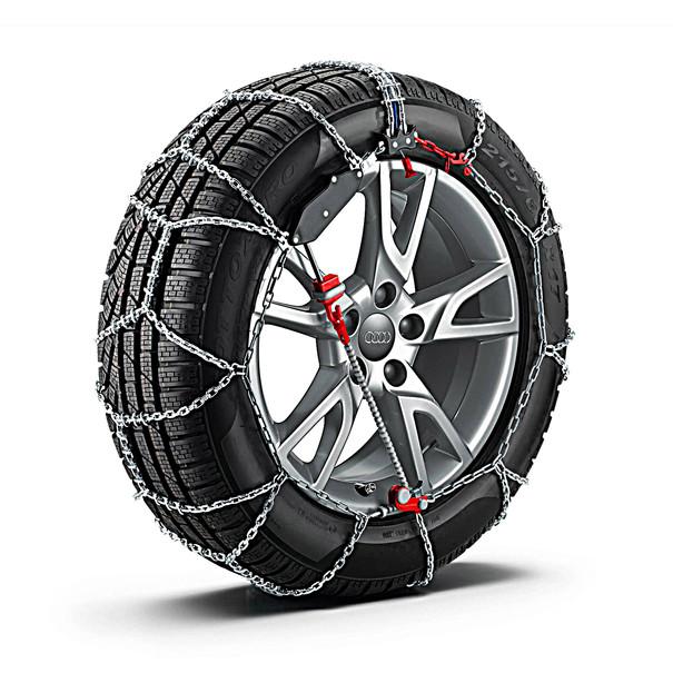 Audi Sneeuwketting, Q2, Comfort Line