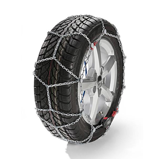 Audi Sneeuwketting, A1 Sportback, Comfort Line