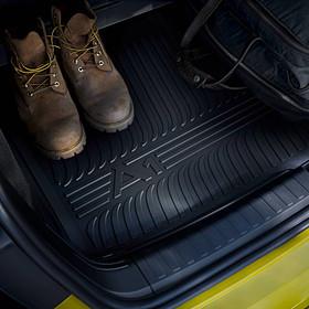 Audi Bagageruimteschaal A1 Sportback