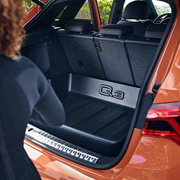 Audi Bagageruimtekuip Q3
