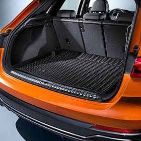Audi Bagageruimteschaal Q3