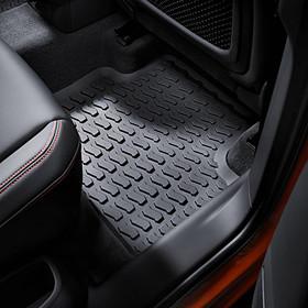 Audi All-weather mattenset Q3, achter