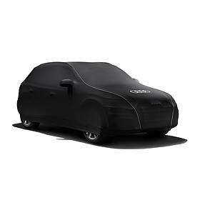 Audi Autohoes Q3 SB