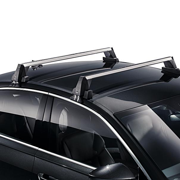 Audi Basisdrager Q3 SB (zonder dakreling)