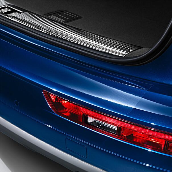 Audi Achterbumper beschermfolie Q4